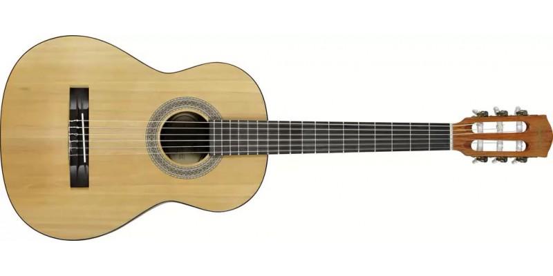 Spansk klassisk guitar