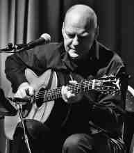 Guitarist: Finn Olafsson