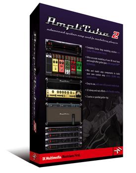 amplitube2