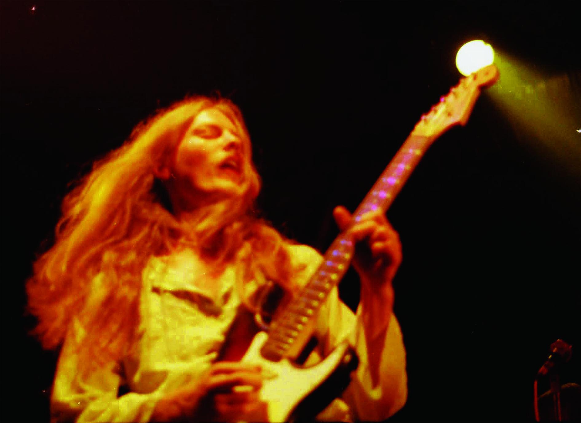 Finn Olafsson live 1976