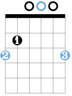 G akkord