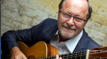 Guitarist: Laif Møller Lauridsen