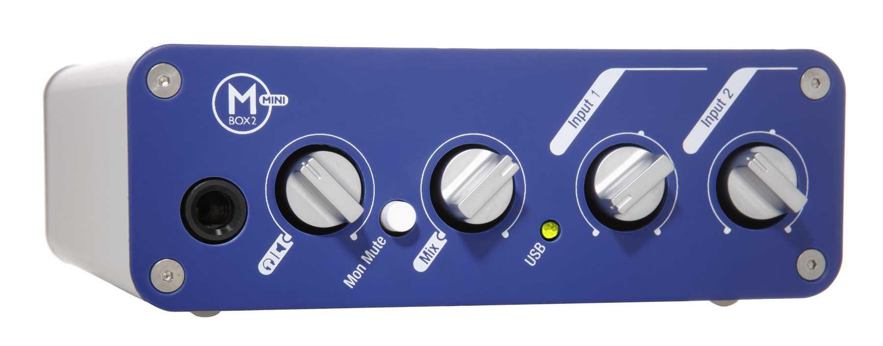 USB lydkort fra Digdesign