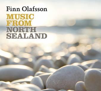 """Guitar/TAB nodebog med alle numrene fra CDen """"Music From North Sealand"""" - 96 pages."""