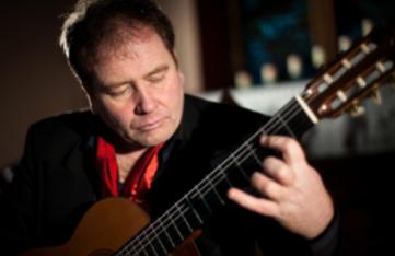 Guitarist: Pat Coldrick
