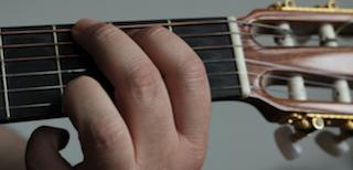 spanske akkorder mini