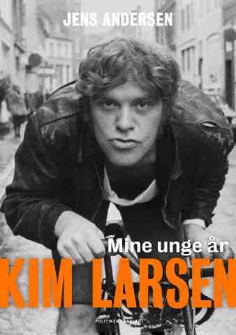 Kim Larsens unge år jens andersen
