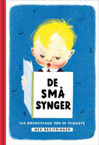 De små synger nu med becifring
