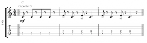 Kim Larsens bastoner i fingerspillet på Pianomand