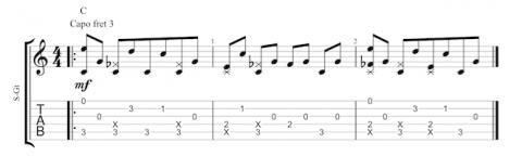 Kim Larsens fingerspil til Pianomand