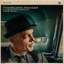 Thorbjørn Risager & The Black Tornado klar med nyt udspil!