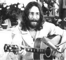 I dag kunne musiklegenden John Lennon have været blevet 75 år. Skæbnen ville det anderledes.Vi siger tillykke til ham med at nævne nogle af hans mest spændende guitar sange.
