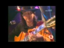 Stevie Ray Vaughan - hvilken akkord tager han her