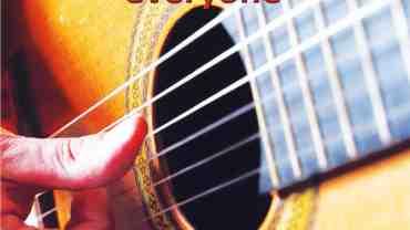 Kirill geddes nye bog Something spanish for everyone
