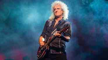 Brian Mays guitartone findes nu i Amplitube
