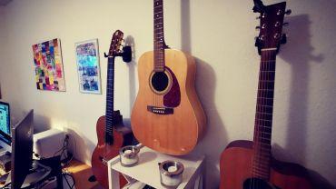 Hvilken guitar passer bedst til dit barn?