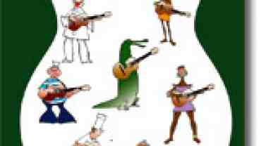 Guitarsangbog 2