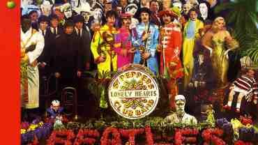 Beatles' Sgt. pepper udkommet i nyt remix 50 år efter udgivelsen