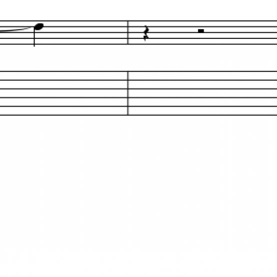 auld lang syne melodi side 2