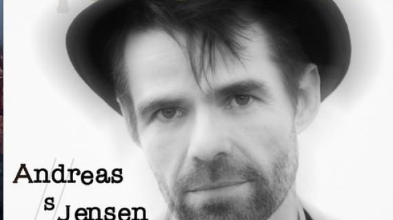 Andreas Jensen