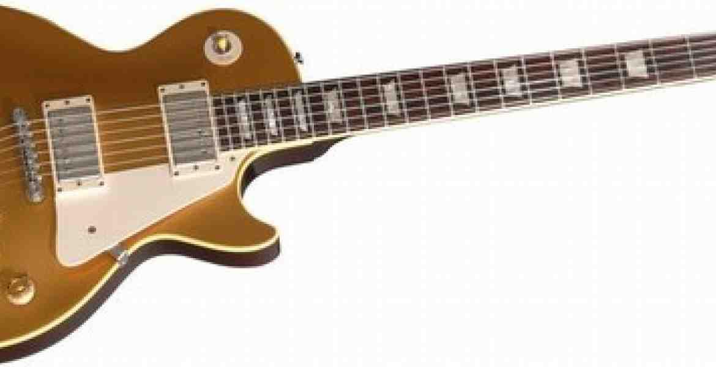 Gibson Les Paul guitar