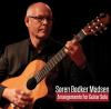 Arrangements For Guitar Solo