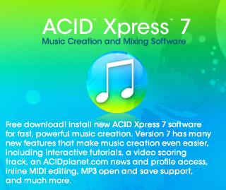 Acid Express